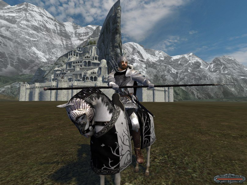 мод the last days для mount and blade warband скачать