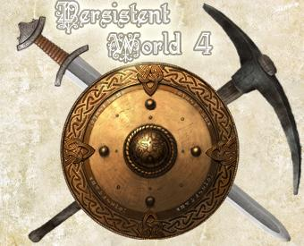 Сервер Mount and Blade: Warband Persistent World 4.5 (мод) [Evolution]
