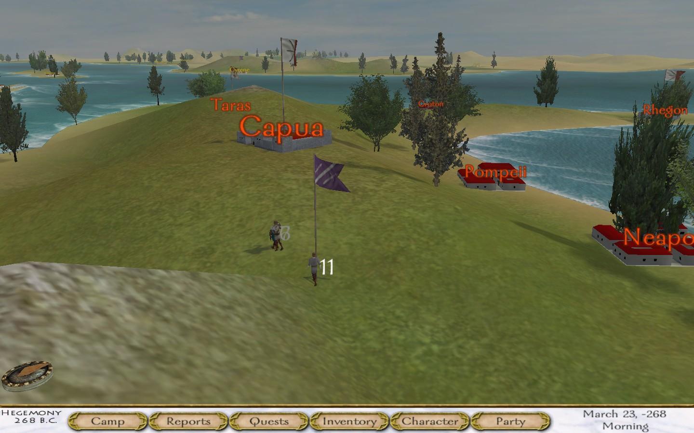 Mount Blade История Героя Коды