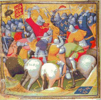 MOD XIV Century