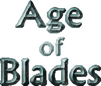 MOD Age of Blades - an Age of Empires II based mod