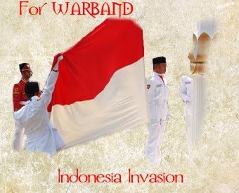 MOD Indonesia Invasion Re-Pack