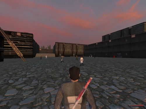 MOD Star Wars - Conquest  (0.9.0.3)