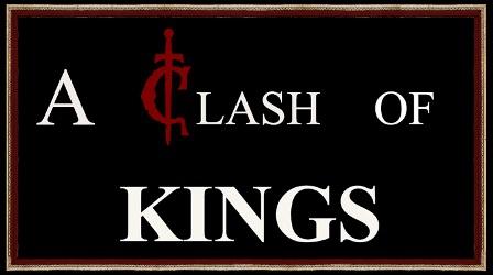 Прохождение мода A CLASH OF KINGS