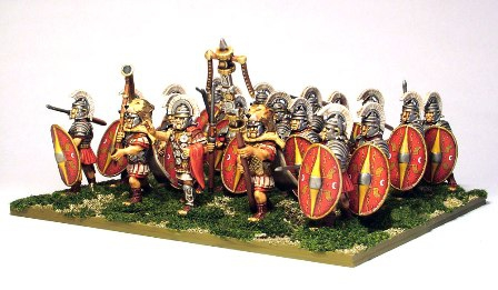 Скачать Мод На Imperial Rome На Mount And Blade - фото 10