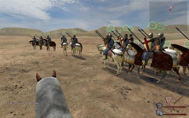 Скачать Игру Mount And Blade Sands Of Faith На Русском - фото 8