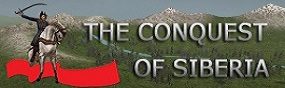 MOD The Conquest Of Siberia (Покорение Сибири)
