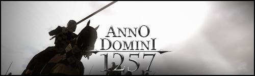 MOD M&B Anno Domini 1257