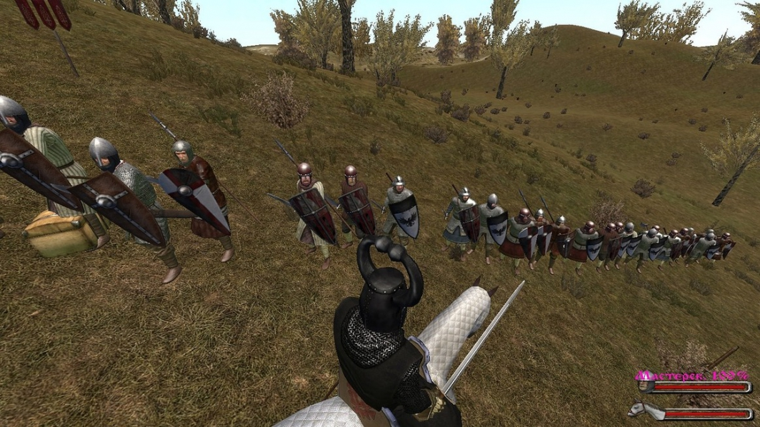 русь 13 век для mount and blade warband скачать новейшую версию