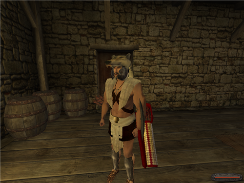 скачать мод на Mount And Blade история героя спарта - фото 8