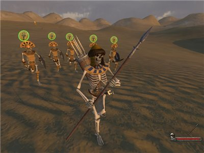 скачать мод Warsword Conquest на Mount And Blade Warband - фото 7