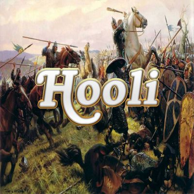 [SP][EN] Hooli 1501694535_mod-hooli
