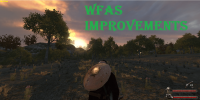 WFAS IMPROVEMENTS