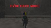 EVDE GECE MODU