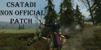 CSATADI NON OFFICIAL PATCH