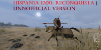 HISPANIA 1200: RECONQUISTA (UNNOFFICIAL VERSION)