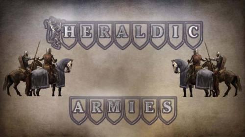 HERALDIC ARMIES