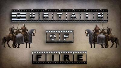 MOD Curtain of Fire