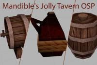 Mandible's Jolly Tavern OSP