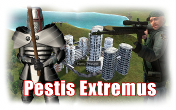 MOD Pestis Extremus