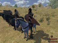 Warband Improved