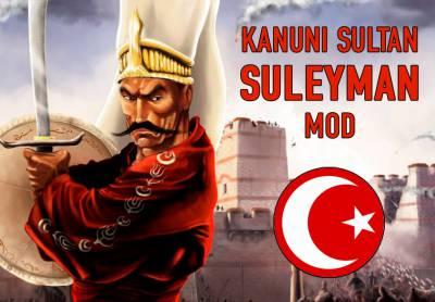 MOD Kanuni Sultan S252;leyman Mod