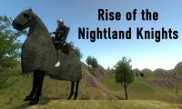 MOD Rise of the Nightland Knights