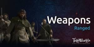 об оружии дальнего боя