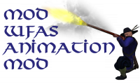 MOD WFaS Animation Mod