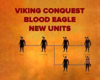 Blood Eagle new units