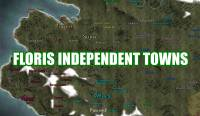 Floris Independent Towns