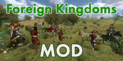 MOD Foreign Kingdoms