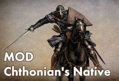 CHTHONIAN'S NATIVE