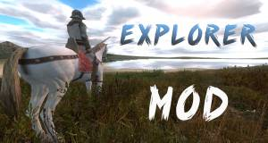 MOD EXPLORER - Mount and Blade Warband