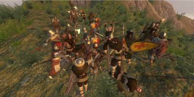 MOD Lords of Calradia