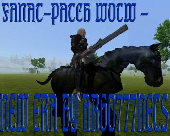 MOD Fanat-patch WOTW - NEW ERA by argo777nets