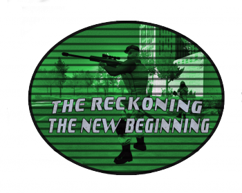 MOD The Reckoning The new beginning