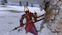 MOD Warsword Conquest Winds of Magic Edition Beta