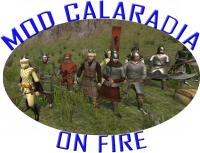 MOD Calaradia On Fire