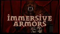 Immersive Armors at Skyrim
