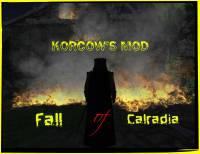 KORCOW'S MOD FALL OF CALRADIA