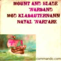 MOD Klabautermann - Naval Warfare