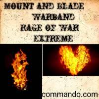 MOD 25112;20105;29378;24594;V1.02 Rage of war Extreme