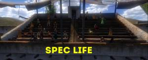 [LSP] Spec life