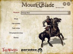 Vikings Mod