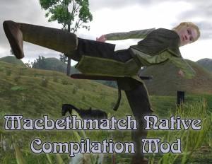 MOD Macbethmatch Native Compilation Module