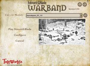 MOD Apocalypse on Calradia