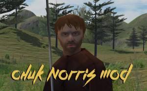 Chuck Norris Mod