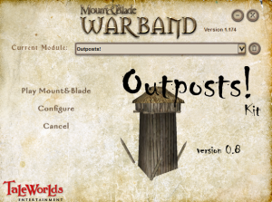 MOD Outposts! Kit