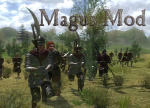 Magus Mod